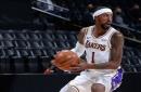 Lakers News: Frank Vogel Believes Defenses More Focused On Kentavious Caldwell-Pope