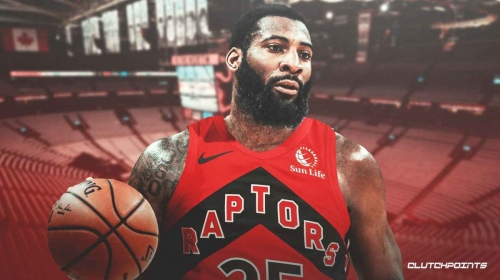 Rumor: Raptors in 'active talks' with Cavs to acquire Andre Drummond in trade