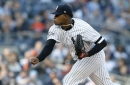This Day in Yankees History: Luis Severino signs a four-year extension