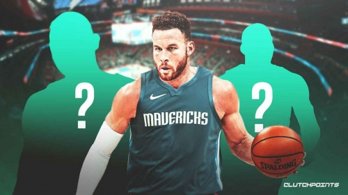 3 best trade destinations for Blake Griffin with Pistons looking to deal