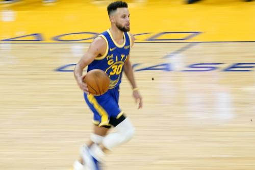 Warriors vs. Cavs: Game thread