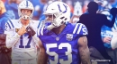 Colts star Darius Leonard issues challenge to Philip Rivers' QB replacement