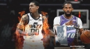 Jazz star Mike Conley backs Jordan Clarkson for 2 major NBA awards after 40-point explosion