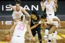 Oregon's Rally Falls Short Against Stanford, Cardinal 63 - Ducks 61