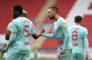 Conor Hourihane blown away by standout Swansea City star