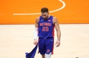Detroit Pistons owe Blake Griffin a lot of money. But they owe it to themselves to move on