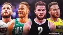 Blake Griffin trade odds, revealed