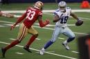 Cowboys receiver Amari Cooper quietly had a dominant 2020 season