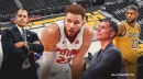 Why the Lakers should stay away from Blake Griffin