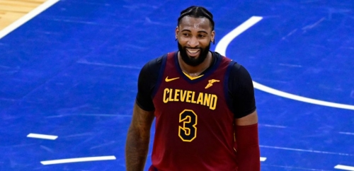 NBA Rumors: Knicks Could Acquire Andre Drummond In Suggested Three-Team Blockbuster Involving Cavs & Mavs
