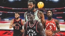 Raptors' Fred VanVleet gets real on small ball lineup amid Andre Drummond trade rumors