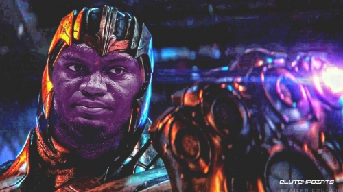 The Zion Williamson takeover is here