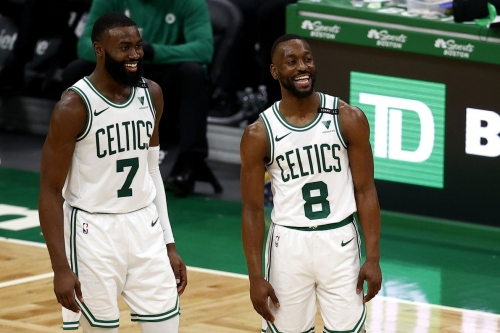 Solid team win: 10 Takeaways from Celtics/Nuggets