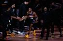 Mikal Bridges' development on offense a big factor in Suns' success