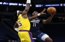Lakers News: Montrezl Harrell Won't 'Back Down' From Bigger Players