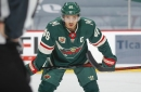 Spurgeon among four players returning to Wild lineup