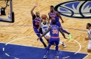 Terrence Ross, defense shine as Magic pull away from Knicks
