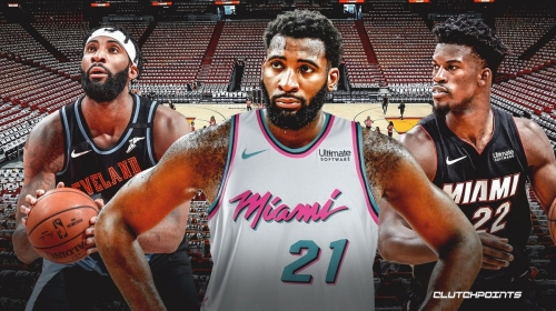 Rumor: Heat are 'darkhorse' candidate for Andre Drummond sweepstakes