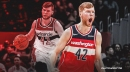 Wizards' Davis Bertans nails career-high 9 3-pointers in win over Nuggets