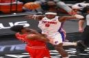 Detroit Pistons' Jerami Grant: Winning matters over personal career-best game