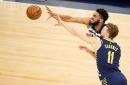 Dane Moore NBA Podcast: Losing It Late (Again) + JMac-Naz Pairing + KAT Defense