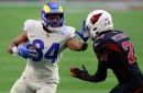 Entire NFC West preparing for a cornerbacks competition