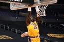 Montrezl Harrell: Lakers Not Putting 'Extra Emphasis' On Nets Game