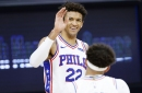 Matisse Thybulle continues to impress Sixers with his defense