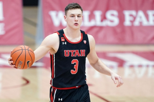 Utes lose to Oregon State after 20 turnovers