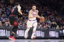 Sixers look to go 2-0 in home stint with win vs. Bulls
