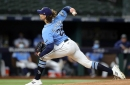 View from the Catwalks: A new pitch for Glasnow?
