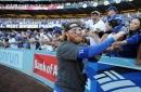 Justin Turner: Dodgers Fans Had 'Huge Role' In Re-Signing