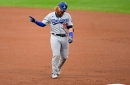 Los Angeles Dodgers Re-Sign Justin Turner To 2-Year Contract