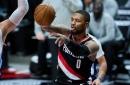 Damian Lillard Ranking Highly in 2021 NBA MVP Battle
