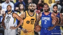 Jazz's Mike Conley available for Clippers matchup after six-game absence