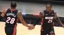 ASK IRA: Could Kendrick Nunn, Andre Iguodala factor into Heat trades?