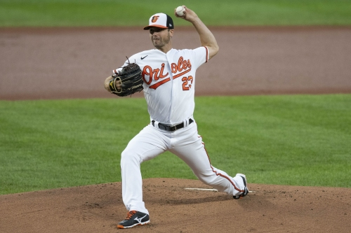 Orioles' Rule 5 pitchers Mac Sceroler, Tyler Wells making early impression on Brandon Hyde