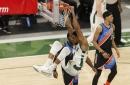 Milwaukee vs. Oklahoma City: Bucks Halt Losing Streak at 5