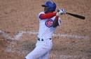Cubs sign Cameron Maybin to a minor-league deal