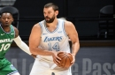 Lakers News: Frank Vogel Believes Marc Gasol Will Find Rhythm During Anthony Davis' Absence