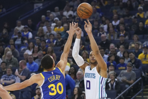 Preview: Hornets are back in action to take on the Warriors