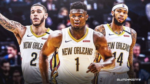 The Pelicans just had the worst 4th quarter meltdown in NBA history