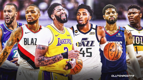 Predicting 2021 NBA All-Star Game Western Conference Reserves