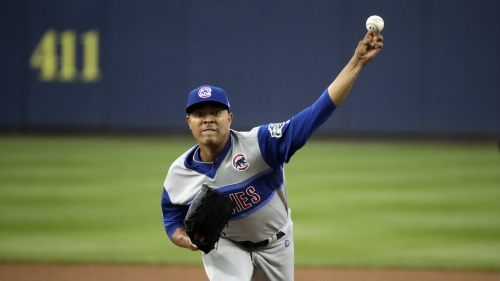 Is Angels LHP José Quintana, after fixing one flaw, on the cusp of success?