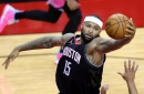 Rockets, DeMarcus Cousins to part ways