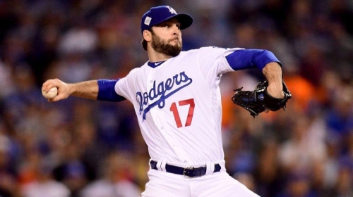 Brandon Morrow optimistic about comeback with Dodgers