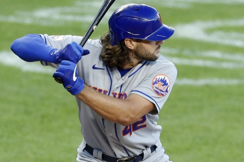 Cubs roster move: Jake Marisnick signing officially announced, Phil Ervin DFA
