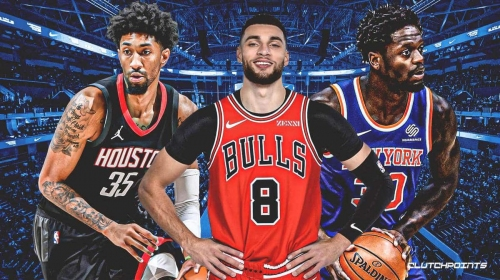 Bulls star Zach LaVine gets unexpected support as 2020-21 NBA Most Improved Player