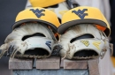 WVU Swept Away By Panther Onslaught