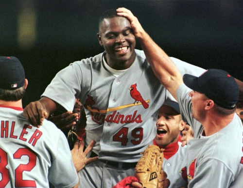 Hochman: Only three living Cardinals have thrown a no-hitter. Here are their stories.